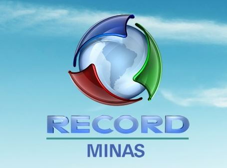 TV Record MINAS ao vivo