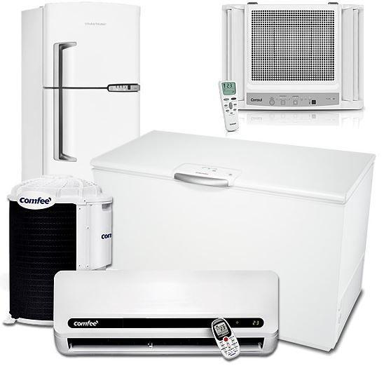 Refrigeração | Belo Horizonte no Savassi