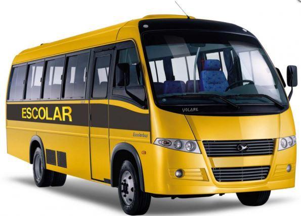 Transporte Escolar   Belo Horizonte no Savassi