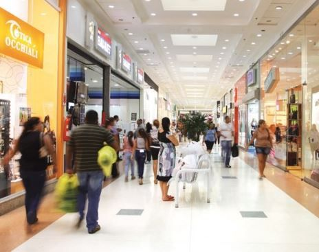 Shopping | Belo Horizonte no Savassi