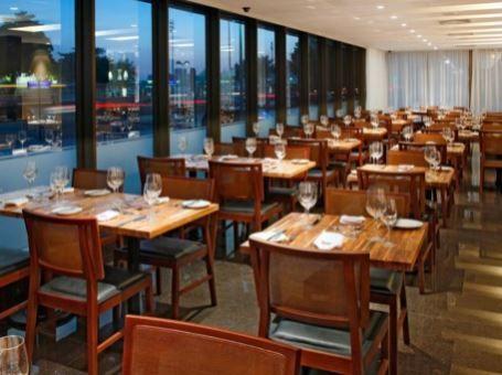 Restaurante | Belo Horizonte no Savassi