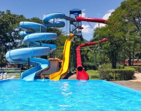 Parque Aquático | Belo Horizonte no Savassi