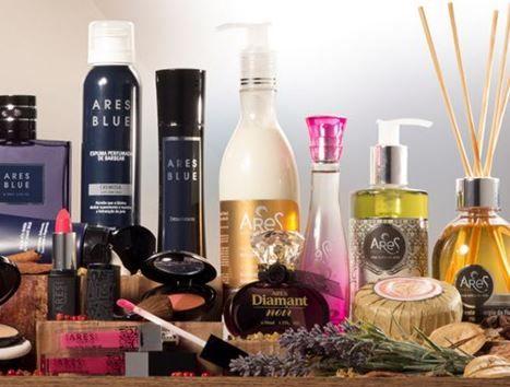 Perfumaria | Belo Horizonte no Savassi