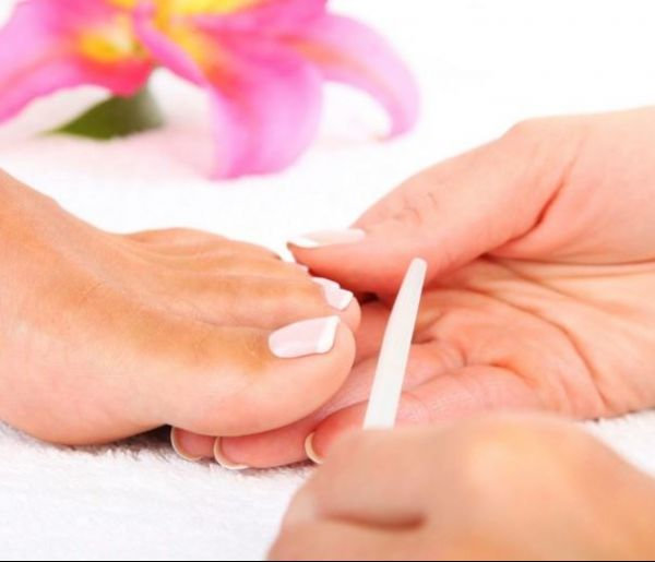 Manicure e Pedicure | Belo Horizonte no Savassi