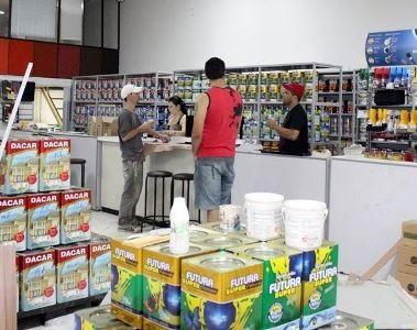 Loja de Tintas | Belo Horizonte no Savassi