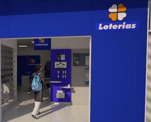 Lotérica | Belo Horizonte no Savassi