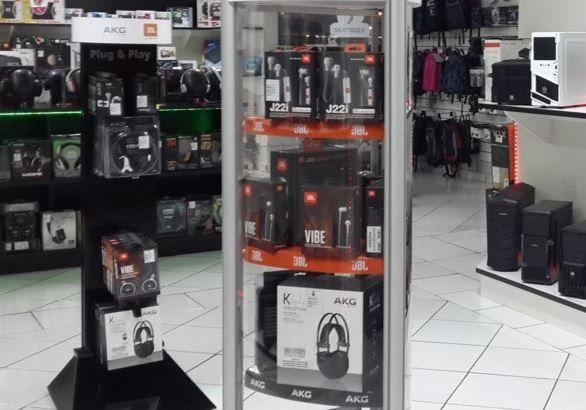 Loja de Informática | Belo Horizonte no Savassi
