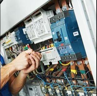 Eletricista | Belo Horizonte no Savassi