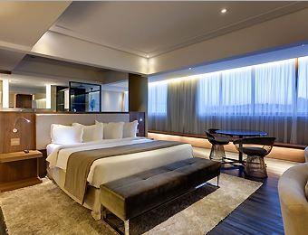 Hotel Mercure Belo Horizonte