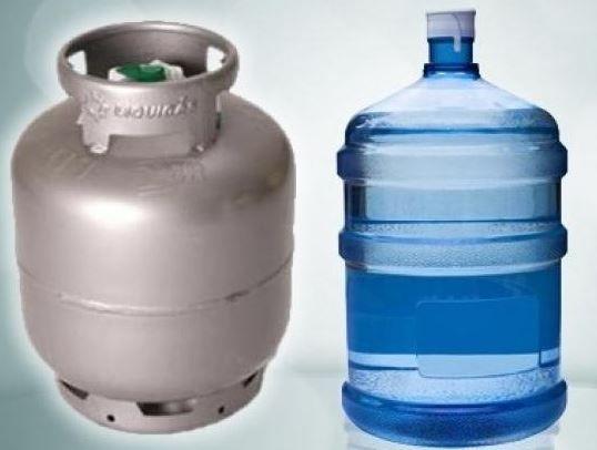 Gás e Água | Belo Horizonte no Savassi