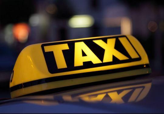 Taxi   Belo Horizonte no Savassi