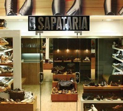 Sapataria | Belo Horizonte no Belvedere