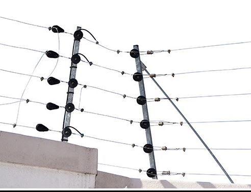 Cerca Elétrica | Belo Horizonte no Belvedere