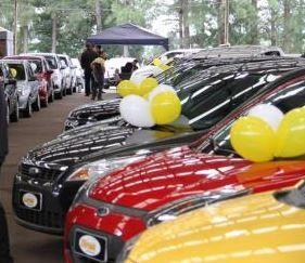 BH SEMINOVOS / Carros Usados a Venda em BH e MG